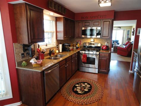 thomasville kitchen cabinets decoration colors with color theme brown wooden detail design