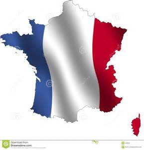 Bathtub Sounds France Outline Royalty Free Stock Photo Image 44805
