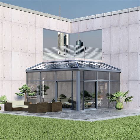 serre e verande verande vetro e legno e serre bioclimatiche bergamo 3c