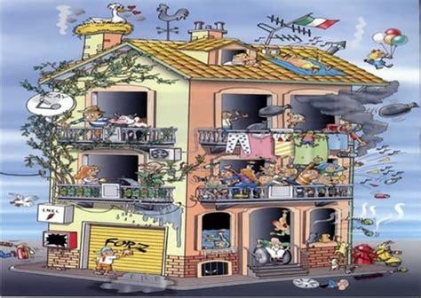 quali lavori si possono fare da casa avviso ai condomini guardate quante cose si possono fare