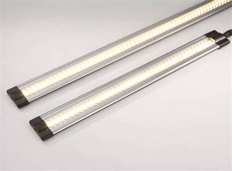 Led Cabinet Light Strip 12 Quot Or 20 Quot Warm White Led Cabinet Lighting Strips