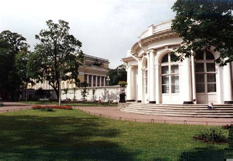 anichkov palace news history and views of imperial anichkov palace