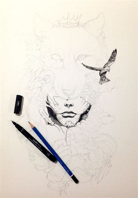 tattoo pen philippines 486 best p kerby rosanes images on pinterest doodles