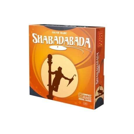 Asmodee Cadeau Apero by Shabadabada Cadeau Maestro
