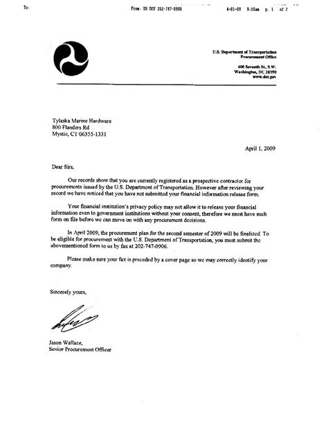 Business Letter Template Asking For Information business letter format requesting information image