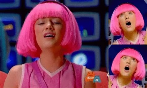 rose monroe casting couch lazytown pedobear i don t even wtf