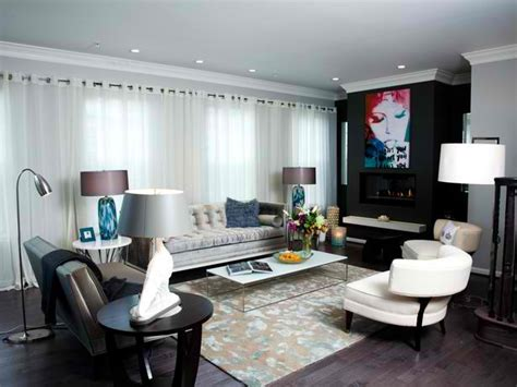 Urban Living Room Design | urban sophisticated living room designs decoholic