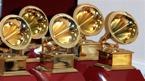 Grammy Awards by Grammys Nominations 2018 How To Live Variety