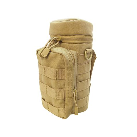 pouch carrier molle water hydration pouch carrier utility pocket water pack carrier