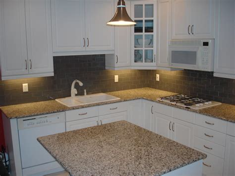 grey brick backsplash gray glass backsplash brick pattern new jersey custom tile