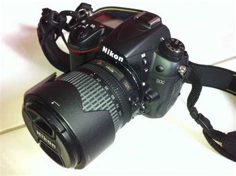 Kamera Nikon D7000 Di Malaysia kamera nikon dslr d7000 harga dan spesifikasinya ichen