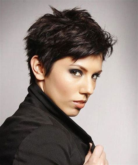 messy short haircuts for women over 50 20 best ideas about choppy pixie cut on pinterest short