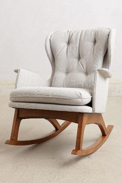 25 best ideas about rocking chair nursery on
