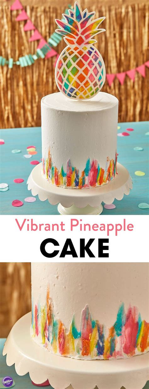 colorful birthday cakes best 25 colorful birthday cake ideas on