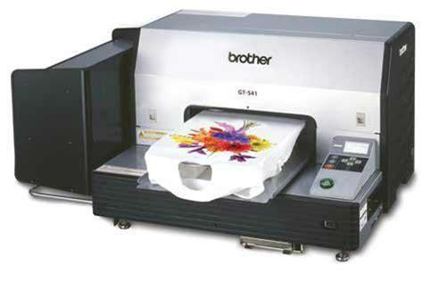 printable fabric inkjet printers brother gt 541 dtg direct to fabric digital inkjet printer