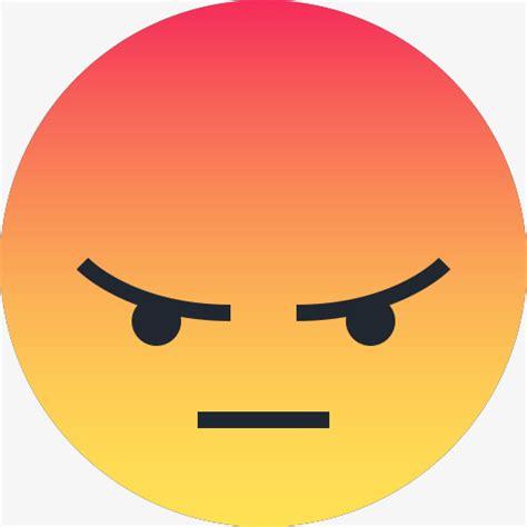 imagenes de emoji enojado enojado expresi 243 n get angry enojado signo imagen png