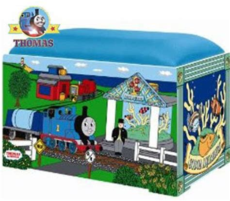 thomas the train toy box bench a special day on sodor aquarium set train thomas the