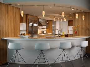 Kitchen Designs With Breakfast Bar by Kitchen Island With Breakfast Bar Design Ideas