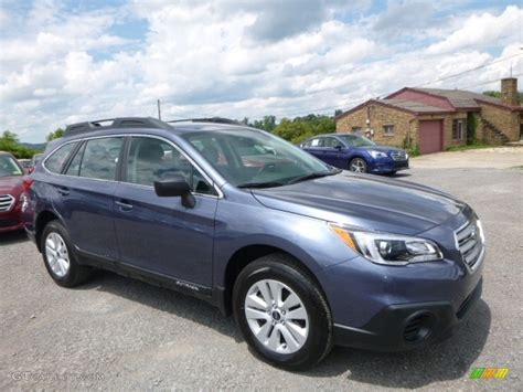 dark blue subaru outback 2017 twilight blue metallic subaru outback 2 5i 121247136