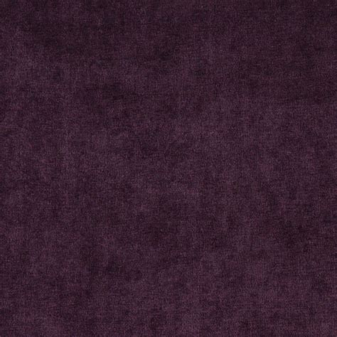 Velvet Upholstery Fabric by Purple Solid Woven Velvet Upholstery Fabric By The Yard