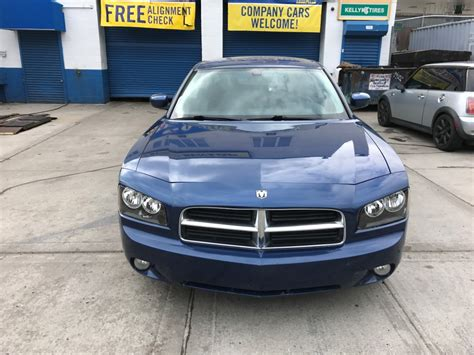 dodge charger used cars for sale used 2010 dodge charger sxt sedan 7 990 00