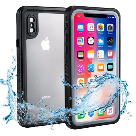 R Iphone X Waterproof Best Waterproof Cases For Iphone X October 2018 Best Of Technobezz