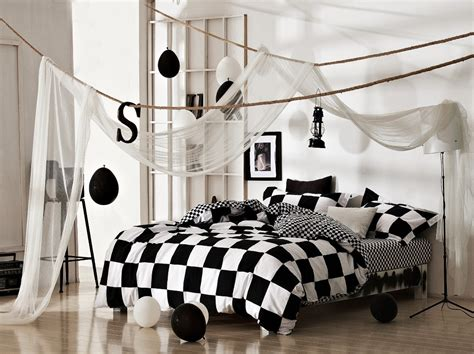 black and white queen bedding popular black and white bedding set queen twin size duvet