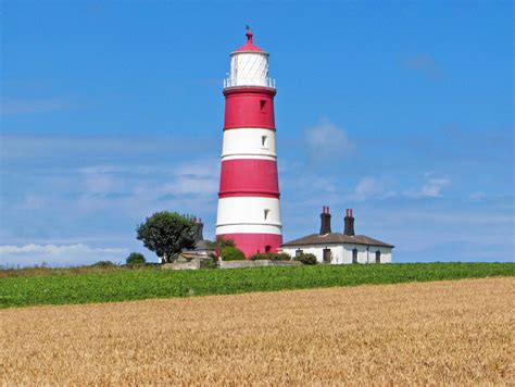 light house norfolk lighthouse and piers including happisburgh cromer hunstanton great yarmouth