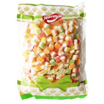Naraya Jelly Sandwich N Roll interfood do the best