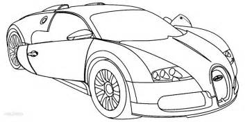 Bugatti Page Free Bugatti Drawing Coloring Pages