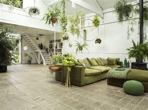 design interior apartment green pramuka 7 amazing pantone 2017 interiors in greenery color of the