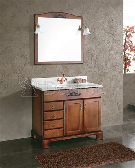 bathroom furniture wooden bathroom vanity ada optional