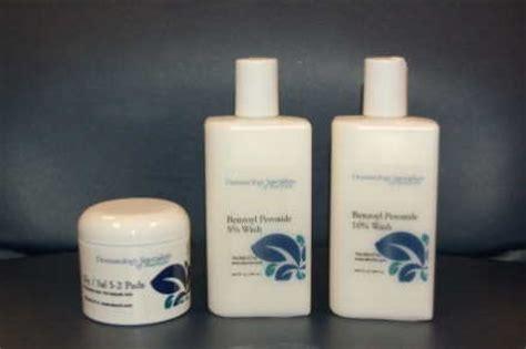Dr Skin Care Dsc Paket Acne dsc skin care
