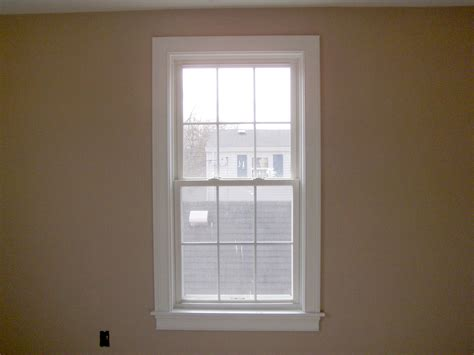 Window Trim New Page 1 Www Jlwardconstruction