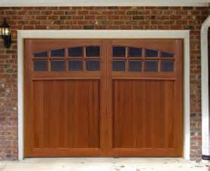 Garage Entry Door Sunburst Garage Door Traditional Garage Doors And