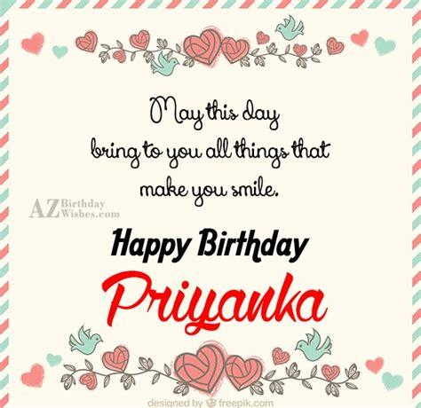priyanka chopra happy birthday image happy birthday priyanka