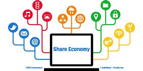 economia della economia della condivisione se ne parla a penelope con