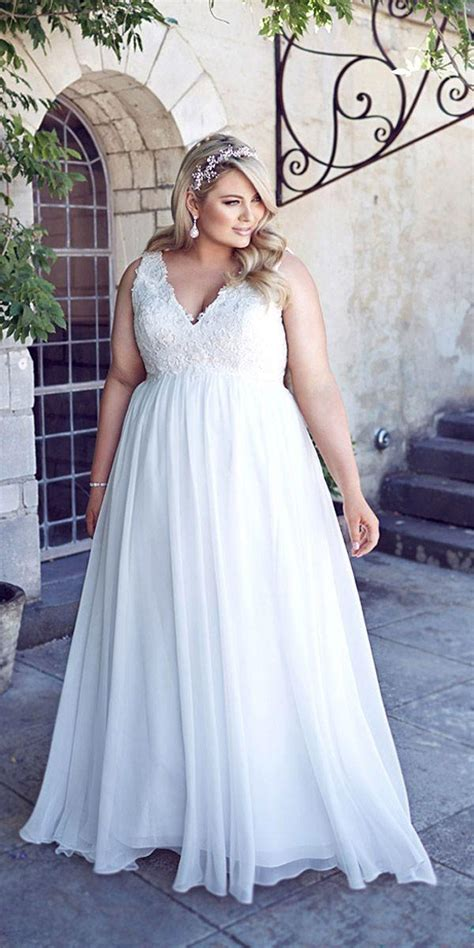 Wedding Dresses Size 24 by 24 Plus Size Wedding Dresses A Jaw Dropping Guide