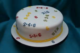 sums numbers 6 birthday cake blueberry cakes