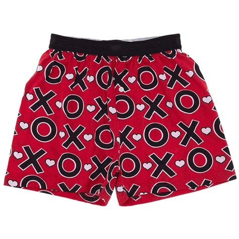valentines day boxers for boxers xoxo s day boxer shorts for