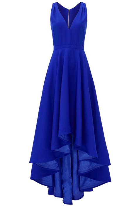 To Be Gown by Cobalt Marilyn Gown By Allison Parris For 100 115