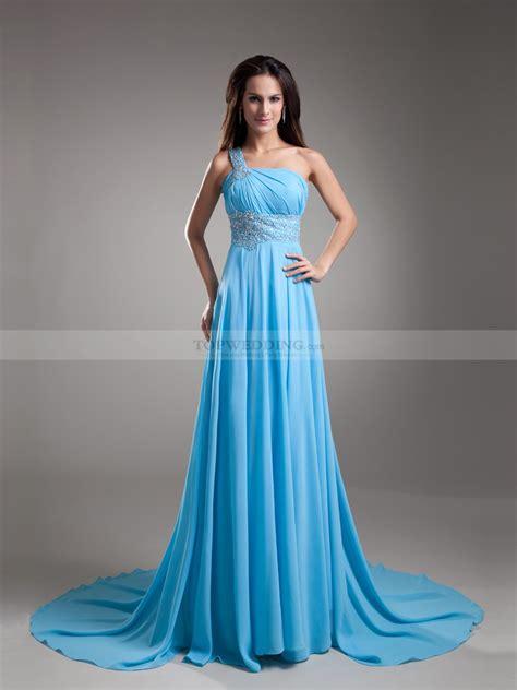 prom dresses bennington asymmetrical satin chiffon a line prom dress