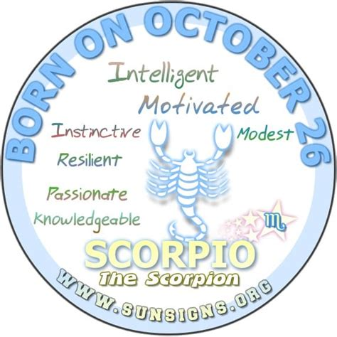 december 26 birthday horoscope zodiac sign personality quelques liens utiles