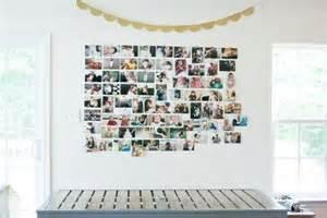 facile decor id 233 e faire un mur de photos pour moins