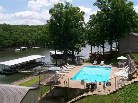 Lake Of The Ozarks Resorts Cabins by Golden Horseshoe Resort Lake Of The Ozarks Mo Lake
