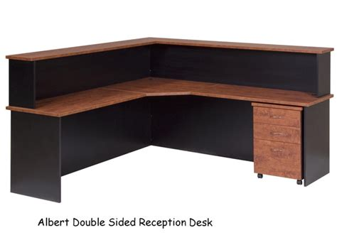 Reception Desks Brisbane Albert Australian Made Reception Desk Absoe