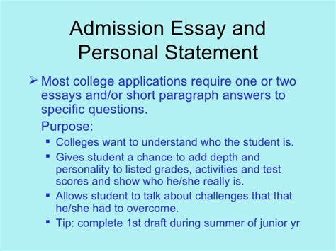 Colleges That Require Essays For Admission by Colleges That Require Essays For Admission
