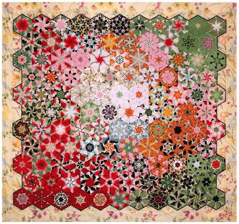 One Fabric Quilt Pattern by Jan Krentz 187 One Block