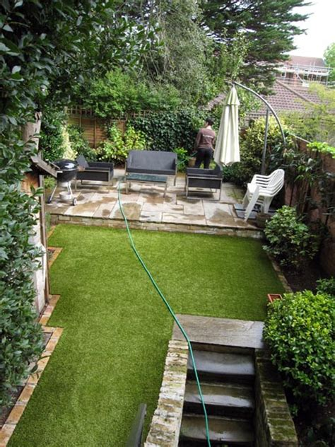 easy small garden design ideas
