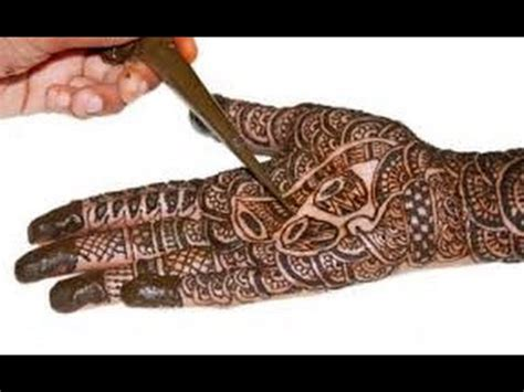 how to remove henna from skin baking soda method youtube